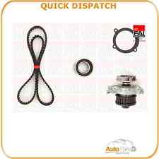 TIMING BELT KIT AND WATER PUMP FOR FIAT PUNTO 1.2 09/99- 650 TBK187-626019