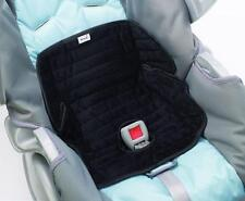 Summer Infant Deluxe Piddle Pad Waterproof Carseat Liner, Black