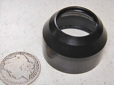 80 YAMAHA XS650 SG SPECIAL XS650SG FRONT FORK BOOT DUST SEAL CAP COVER