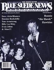 Blue Suede News 61 Ronnie Hawkins Dave Alvin Blasters