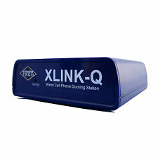 Brand New XLINK Q + Motorola Cable X-MV3 + Used Motorola GSM cell phone