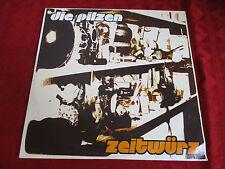 2LP DIE PILZEN Zeitwürz > orig DECK8 GER 1999