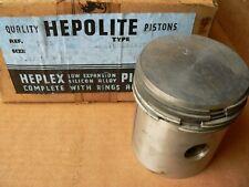 Studebaker President 92 pistons 1929/33   vintage Hepolite  Quality NOS