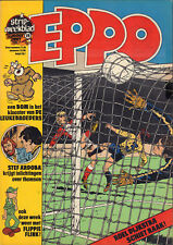 STRIPWEEKBLAD EPPO 1977 nr. 19 -  AGENT 327/ROEL DIJKSTRA(COVER)/ALAIN D'ARCY