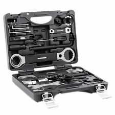 Best Value Professional Bicycle Tool Kit - IRONARM Professional Tool Kit