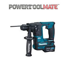 Makita HR166DSMJ 10.8V CXT 16mm SDS+ Brushless Rotary Hammer (Body Only)