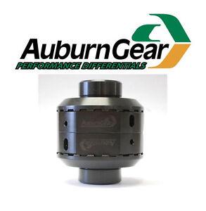 "544913 Auburn Max Lock Locker '85-'95 Suzuki Samurai 6.9"" w/o couplers"
