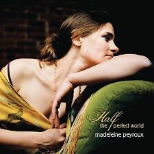 Half the Perfect World by Madeleine Peyroux (CD, 2006, Rounder Select)