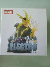 Electro Bust Rogues' Gallery Diamond Select Art Asylum Spider-Man SEALED 892