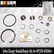 HY35W 4035044 Turbo Repair Kit for 03-07 DODGE RAM 2500/3500 CUMMINS T3 Flange