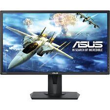"ASUS VG245H 24"" Full HD (1080p) LCD Widescreen Gaming Monitor; Black; BRAND NEW"