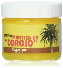 Manteca De Corojo 2 Oz. Red Palm Oil By Imperial (2 ounces)