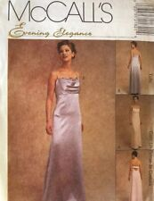 McCall/'s 4389 Misses/'//Miss Petite Maternity Dresses 6 to 12  Sewing Pattern