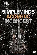Simple Minds - Acoustic in Concert - Live at the Hackney Empire, London 2016 (2017)