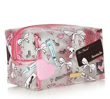 Too Faced Plastic Makeup Bags & Cases | eBay
