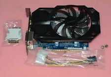 Gigabyte Technology GTX 750 GV-N750OC-1GI 1G DDR5 PCI-E HDMI DVI Graphics