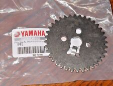 YAMAHA TTR125, TTR-125,RAPTOR 125 ENGINE CAM CHAIN SPROCKET 5VL-E2176-10-00