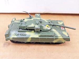 Zylmex Chieftan T402 1:43 Scale