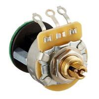Fender 0061257000 S-1 500K Switch Pot