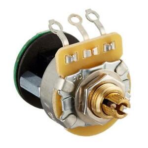 Fender 500K S-1 Switch Control Pot Split Shaft 0061257049