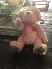 I love Lucy Job Switching Stuffed Bear