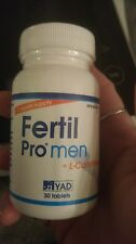 Fertility Pills – Male Fertility Blend Supplements for Men  Increase Fertility