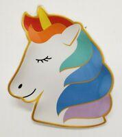 Ceramic Unicorn Shaped Jewelry Tray Ring Holder Trinket Dish Organizer