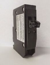 QO1515 Square D Tandem Circuit Breaker 2-15 Amp 1 Pole 120V (New)
