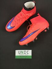 Nike Mercurial Superfly IV SG-PRO Football Boots