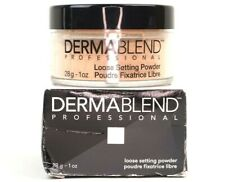 New ListingDermablend Loose Setting Face Powder Cool Beige