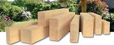 8x12cm  Leimholzbalken Schichtholz Konstruktionsholz BSH SI-Qualität DIN 1052-1