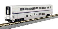 Kato N 156-0954 Amtrak Superliner II Transition Sleeper Phase IVb 39027 New!