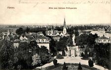 Normalformat Ansichtskarten mit dem Thema Burg & Schloss aus Hessen