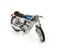 miniature mobylette Gitane Testi Champion Super 1973 Bleu NOREV 182070 1/18 eme