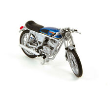 miniature mobylette Gitane Testi Champion Super 1973 Bleu NOREV 182070 1/18eme