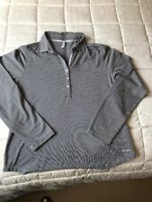 Rohan Ladies Radiant Rollneck Size 8 small