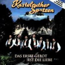 Das Erste Gebot Ist Die Liebe von Kastelruther Spatzen (1995)