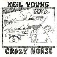 Neil Young - Zuma (NEW CD)