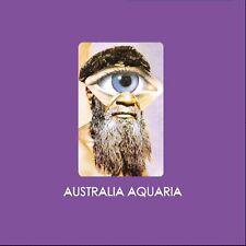 Daevid Allen Australia Aquaria CD NEW SEALED Gong Prog Rock Robert Calvert