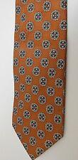 "Jos A. Bank Men's Designer Necktie 100% Silk 59"" Long"