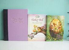Tinkerbell & Disney Fairies book lot