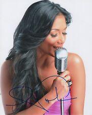 "Nicole Scherzinger ""Pussycat Dolls"" Autogramm signed 20x25 cm Bild"