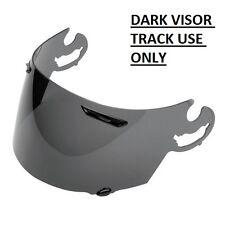Genuine Arai Dark Race Pinlock Visor RX7 GP Quantum ST Chaser V Rebel Axces 2