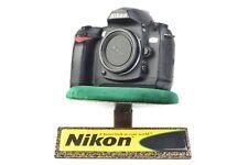 Nikon D70 6.1MP Digital SLR Camera - Black (Body Only) #M83963