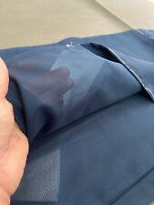 New - Summer, Ro, Iromuji Kimono, Washable, Size Large, Blue
