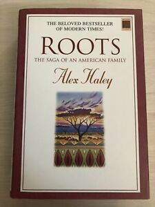 Roots: The Saga of an American Family [Modern Classics] , Haley, Alex