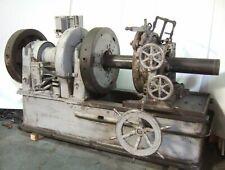 8 Landis Pipe Threader Type 8 No 435 6