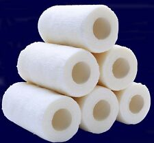 50 COHESIVE BANDAGES White Horses,Pets,Sport,Physio,Tattoo 10cmx4.5mt NEW