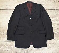Vintage Hugo Boss Blazer Coat Jacket Suits Designers blazer Size L
