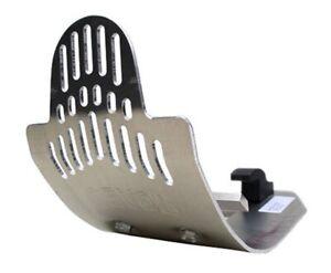 Devol Aluminum Glide Skid Plate For Honda CRF 450 R 02-04 0103-1204